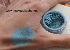 Mineral Eyeshadow: Dreamy  http://www.eyeslipsface.com/minerals/eyes/eyeshadow/eyeshadow