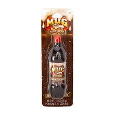 Mug Root Beer Flavored Soda Bottle Lip Balm