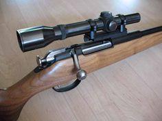 Mosin Nagant Reader Project - RifleShooter