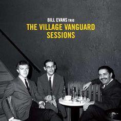 Escuchando «Bill Evans Trio – The Village Vanguard Sessions»