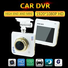 1920*1080 p FULL HD Car Dvrs dash cam 170 degree Mini Camcorder Car Video Recorder dvrs HD car camera