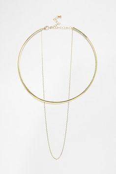 Asos | 24 Completely Irresistible Places To Shop For Minimalist Jewelry