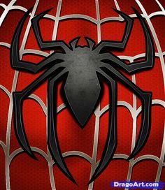 109 Best Spidey symbols images in 2019   Spider verse ...