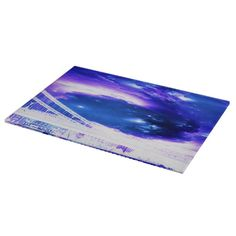 Shop Amethyst Sapphire Budapest Dreams Cutting Board created by Eyeofillumination. Amethyst, Sapphire, Glass Cutting Board, Corner Designs, Budapest, Note Cards, Stationery, Dreams, Index Cards