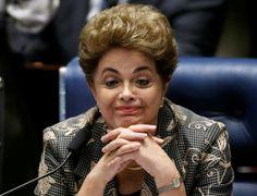 """Jamais governarei de novo com o """"PMDB do mal"""", diz Dilma"""