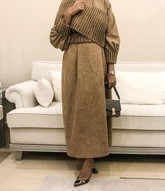 Introducing half belted abaya 💕 available for order Modern Hijab Fashion, Muslim Women Fashion, Modesty Fashion, Hijab Fashion Inspiration, Abaya Fashion, Couture Fashion, Love Fashion, Fashion Dresses, Hijab Trends