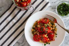 2 Cherry Tomato Recipes You Need to Make Now | SELF