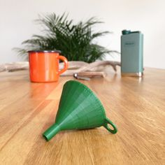3D Flask Funnel, Pierre Download on https://cults3d.com #3Dprinting
