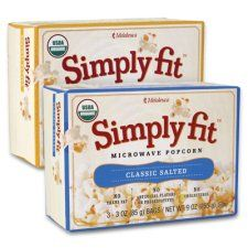 Microwave Popcorn Melaleuca. Organic. Safe for the family. and only 2 grams of fat! This stuff is actually yummy!
