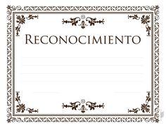 Plantillas De Diplomas Para Imprimir Gratis - Apk Downloader