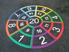 playground markings - Yahoo Image Search results