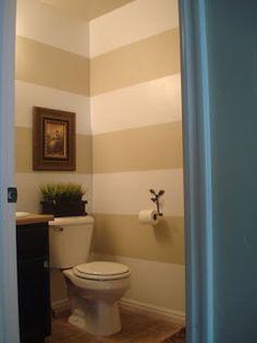 Bathroom Designs Ideas: Half Bathroom Ideas