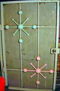 50s gate