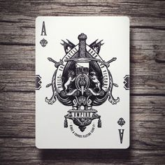 EMPIRE_Playing_Cards_The_Ace_of_Spades
