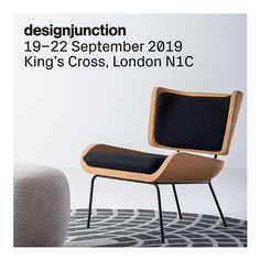 See the newest and most forward-thinking furniture lighting & accessory designs of 2019 at @thedesignjunction 19-22 Sept in #kingscrossn1c during #LDF19. Tickets are live! Book via: thedesignjunction.co.uk/en/book-tickets. #WhereDesignMeets #designjunctionkingsX