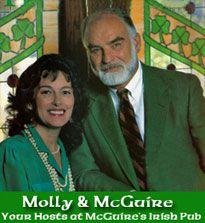 Love McGuires in Pensacola & Destin