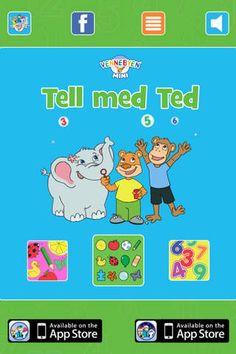 Tell med Ted fra Vennebyen