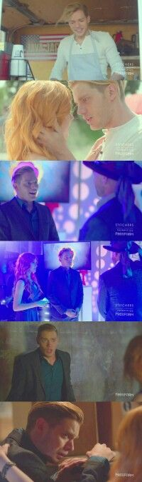 """#Shadowhunters 1x10 """"This World Inverted"""" - Jace"""