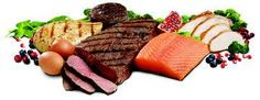 High protein, low carb diets can work for weight loss in the short-term, but they do have risks so it is important to weigh up the evidence before you decide if it's a good option for you. Gain Weight Fast, Diet Plans To Lose Weight, Best Weight Loss, Best Protein, Protein Foods, High Protein, Protein Supplements, Eating Too Much Protein, Healthy Eating