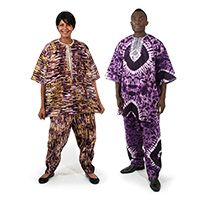 African Mens Wear and Womens Clothing and Apparel | Africa Imports