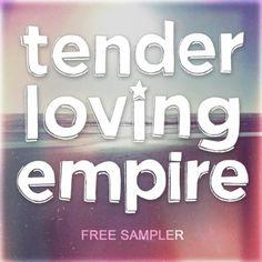Tender Loving Empire: Sampler 2011 $0.00