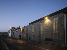 Reuse renovation and redevelopment