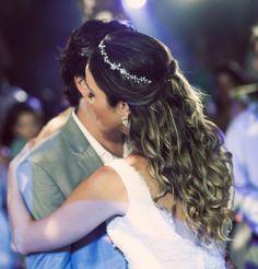 Casamento de Virgínia e Luiz Felipe