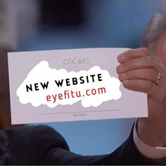 NEW EYEFITU.COM IS NOW LIVE! 🙌🏼 Welcome to the new EyeFitU website - we hope you like it! Discover fashion in your size, our brand new video, trendiest looks and online stores and much more! Oscars, Cards Against Humanity, Events, Website, Live, My Love, News, Instagram Posts, Fashion Trends