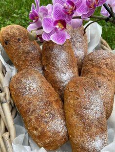Mazsolás bagett 6db Bread, Food, Brot, Essen, Baking, Meals, Breads, Buns, Yemek
