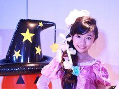 ハロウィンパーティー☆アリビオ|花音 a♡mo(えーも)