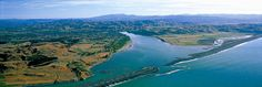 Wairoa - Great Things Grow Here River Mouth, All Things New, Best Kept Secret, The Beautiful Country, Middle Earth, Homeland, More Photos, New Zealand, Natural Beauty