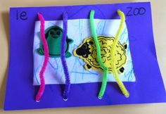 This week, as a change from all songs, I decided to add a story at the end of our sing-song and relate our craft activity to this. All Songs, Songs To Sing, Cher, Craft Activities, Grade 1, Toddlers, The Unit, French, Crafts