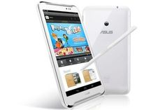ASUS Fonepad Note FHD 6 Android phone (preview)