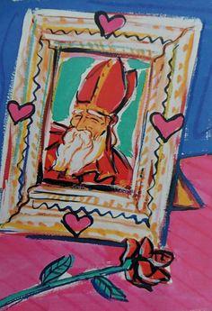 LOVE Sinterklaas