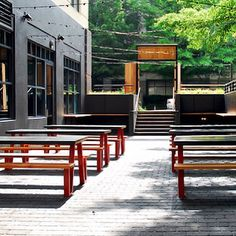 TWO Urban Licks Is One Of Americau0027s Best Outdoor Restaurants | Atlanta |  Pinterest | Outdoor Restaurant, Restaurants And Atlanta Restaurants