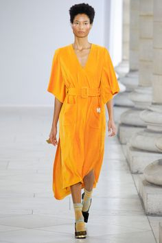 Véronique Leroy Spring 2018 Ready-to-Wear  Fashion Show Collection