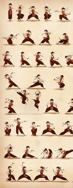 New drawing poses fighting martial arts 52 Ideas Animation Reference, Drawing Reference Poses, Drawing Poses, Drawing Ideas, Anatomy Reference, Drawing Tutorials, Drawing Art, Drawing Sketches, Character Poses