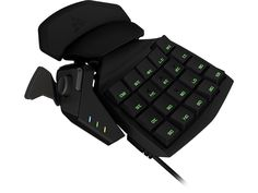 Razer Orbweaver Gaming Keypad - Elite Mechanical Gaming Keypad - Razer United States