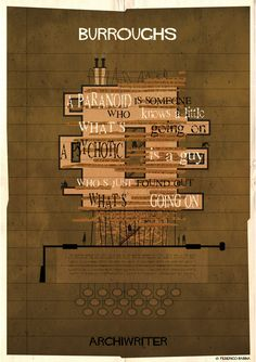 """Gallery of Federico Babina's ARCHIWRITER Illustrations Visualize the """"Architecture of a Text"""" - 8"""