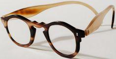 Wesley Knight #Bespoke #Eyewear