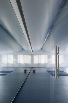 Gallery of Yoga Deva / Blank Studio - 3