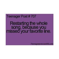 teenager post, text ❤ liked on Polyvore