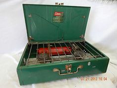 Electronics, Cars, Fashion, Collectibles, Coupons and Coleman Stove, Go Camping, Projects, Ebay, Gift, Model, Travel, Soldering, Log Projects