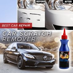 Easily fix any scratches, swirls, or other marks with our Car Scratch Remover! It is designed to save your car from scratches, and also restore the gloss and Car Cleaning, Cleaning Hacks, Cleaning Supplies, Auto Cartoon, Auto Suv, Car Fix, Car Buying Tips, Cleaning Painted Walls, Shopping