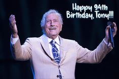 Tony Bennett, Jazz Music, Growing Up, Singer, Classic, House, Musica, Derby, Home