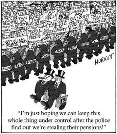 Bankster Gangsters.........know any LEO's? Let them know!