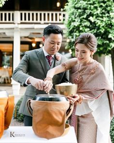 (2) ทวีตสื่อโดย ชุดไทยโบราณ ชุดไทยวิวาห์โบราณ Karakate (@Karakat02422094) / ทวิตเตอร์ Thai Wedding Dress, Wedding Dresses, Couple Photos, Couples, Bride Dresses, Couple Shots, Bridal Gowns, Wedding Dressses, Weding Dresses