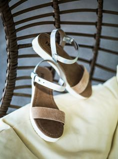 Abella Sab Flatforms S/S 2015 #Fred #keepfred #shoes #collection #leather #suede #fashion #style #new #women #trends #flatforms #silver #sab #sandals Trends, Sandals, Silver, Leather, Shoes, Collection, Women, Style, Fashion