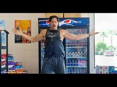 The quick shop dance scene from Magic Mike XXL! The best!