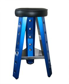 Man Cave shop stools designed and manufactured by us come in Diamond Plate Aluminium, Smooth Aluminum, Satin or Polished Stainless Steel. Shop Stools, Bar Stools, Powder Coat Colors, Red Candy, Man Cave, Chrome, Garage, Stainless Steel, Smooth